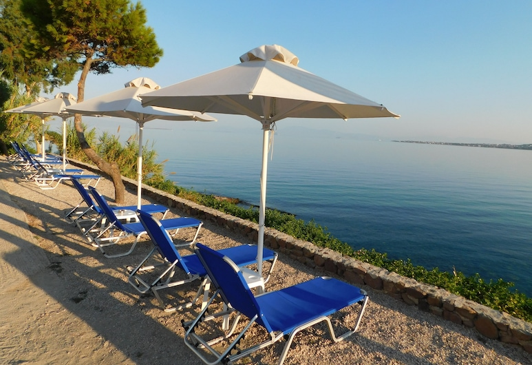 Perdika Mare Guesthouse & Café, Egina