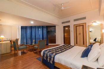 ภาพ Hotel Pacific Dehradun ใน Dehradun