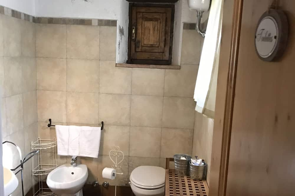 標準公寓, 2 間臥室 - 浴室