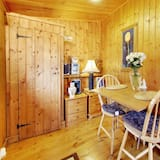 Double Room, Ensuite (Shower - Self Contained Cabin) - In-Room Dining
