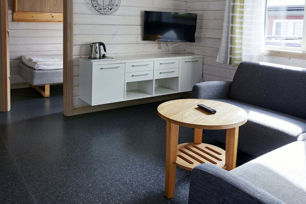 קוטג', 2 חדרי שינה - חדר רחצה