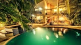 Book this Pool Hotel in Santa Teresa