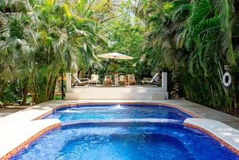 ภาพ Atrapasuenos (Dreamcatcher) Hotel ใน Cobano