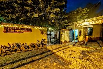 Picture of Atrapasuenos (Dreamcatcher) Hotel in Santa Teresa