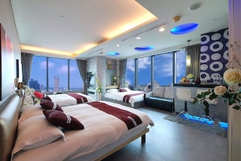 Picture of 85 Cape Suites in Kaohsiung