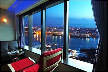 Image de 85 Cape Suites à Kaohsiung