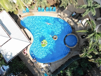 Фото Hotel Mar Rey у місті Тамариндо