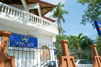 Fotografia do Hotel Mar Rey em Tamarindo