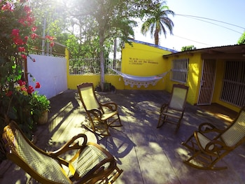 Picture of Casa Lucia in Managua