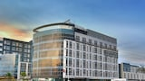 Pilih hotel Tiga Bintang ini di Medan