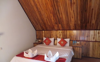 Selline näeb välja Namkhan Riverside Hotel, Luang Prabang