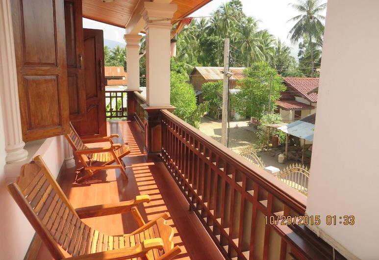 Villa Ban Phan Luang, Luang Prabang, Terrace/Patio