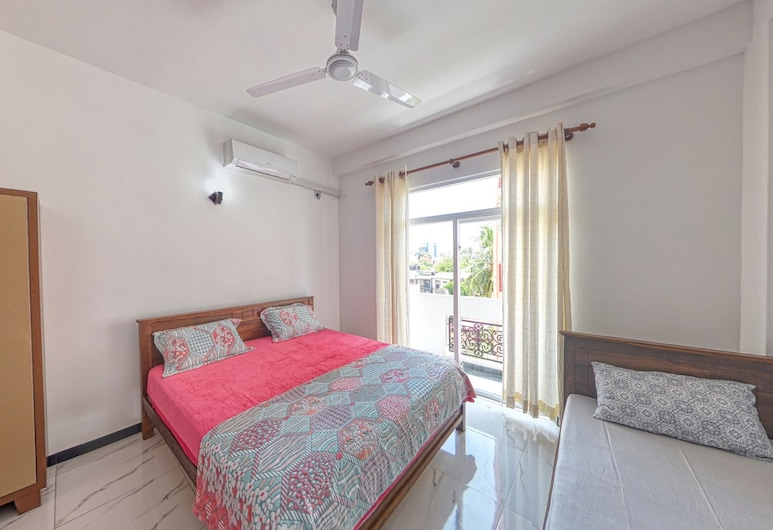 Ocean Breeze Apartment Colombo, Colombo
