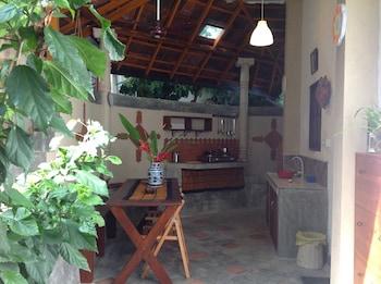 Bild vom Dionis Villa in Unawatuna