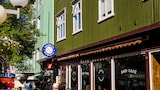 Choose This Cheap Hotel in Akureyri