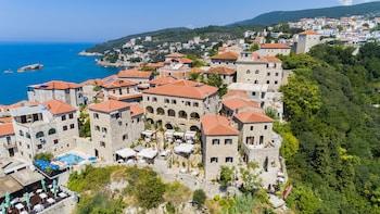 Gode tilbud på hoteller i Ulcinj