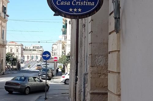 卡薩克里斯蒂娜酒店/