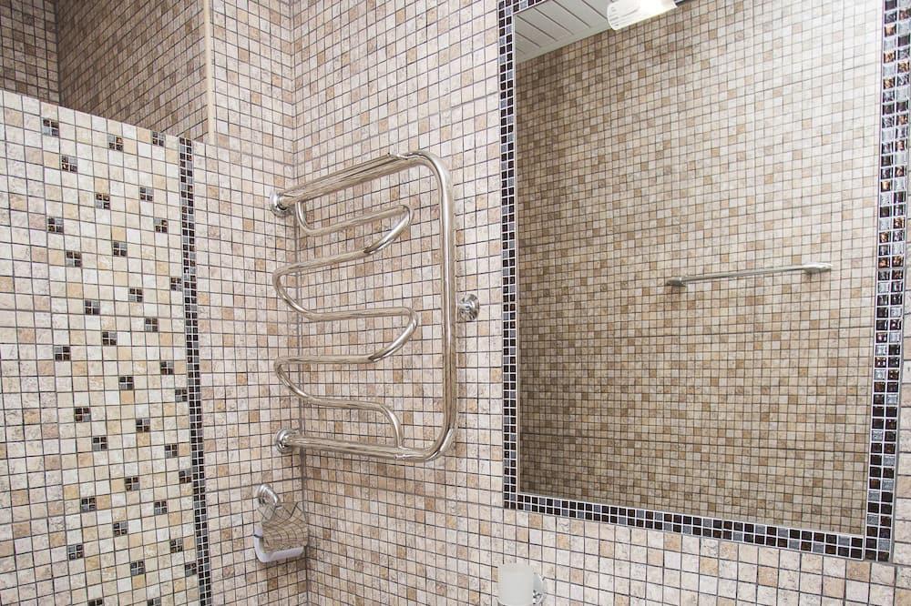 Phòng Suite Junior - Phòng tắm