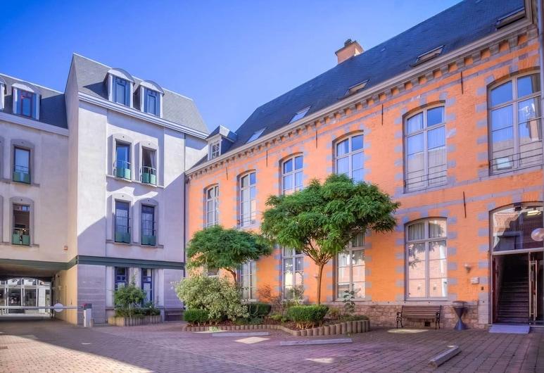 Hotel Infotel, Mons