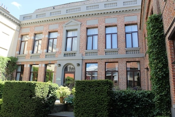 Picture of Hotel d'Alcantara in Tournai