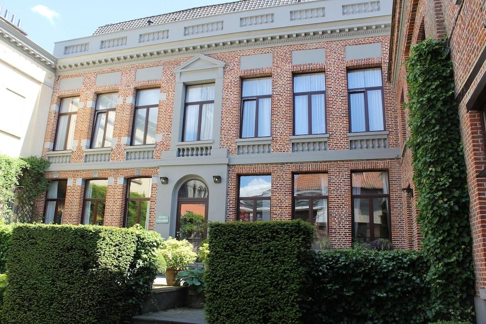 호텔 달칸타라, Tournai