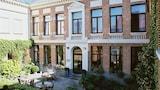 Hotellit – Tournai