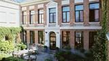 Hotell i Tournai