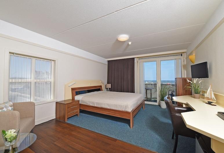 Hotel Nehalennia, Domburg, Quarto Panorâmico, Quarto