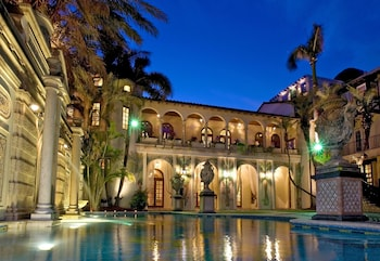 Picture of The Villa Casa Casuarina in Miami Beach