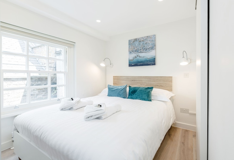 Stayo Homes Covent Garden, London, Cosy 2 bed at Hanover Place - CG13, Zimmer