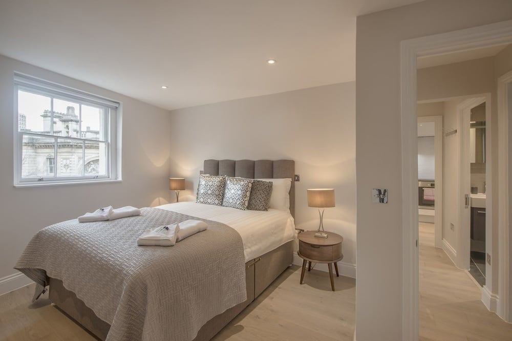 Cosy 1 bed at Bow Street - BS03 - Profilbild