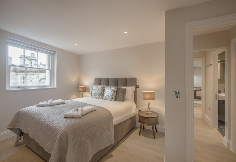 Stayo Homes Covent Garden, Lontoo