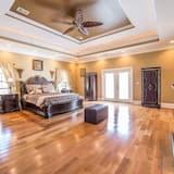Sviitti, 1 suuri parisänky (Dream Suite) - Vierashuone