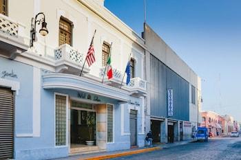 Picture of Hotel Colon in Merida