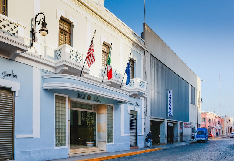 Hotel Colon, Mérida