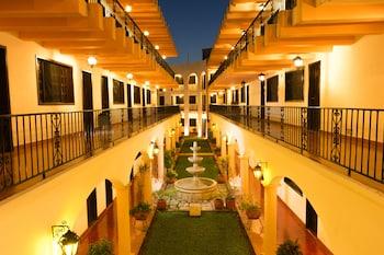 Valladolid bölgesindeki Hotel Zaci resmi