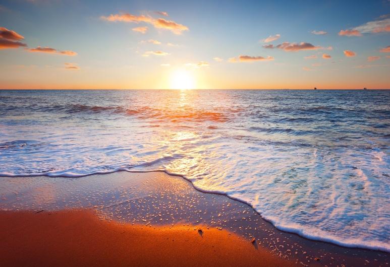 Afandou Blu - All Inclusive, Rhodes, Pantai