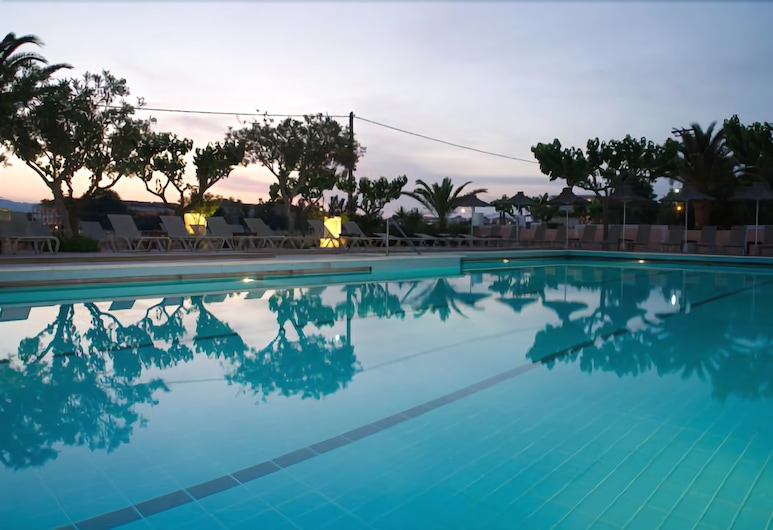 Hotel Sirocco - Adults Only, Zante, Piscina all'aperto