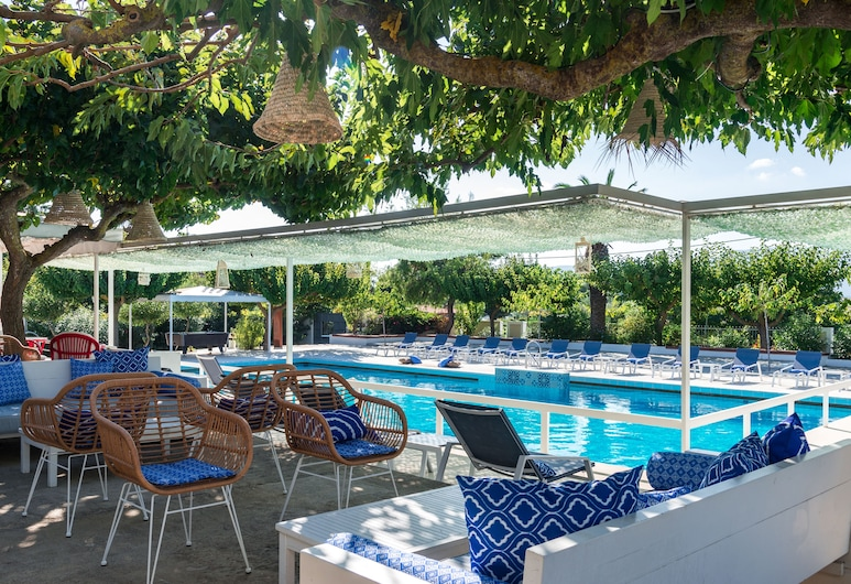 Hotel Sirocco - Adults Only, Zakynthos, Pool
