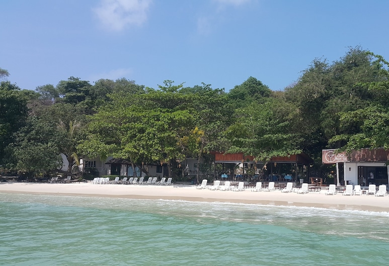 The C Samet Beach Resort, Rayong