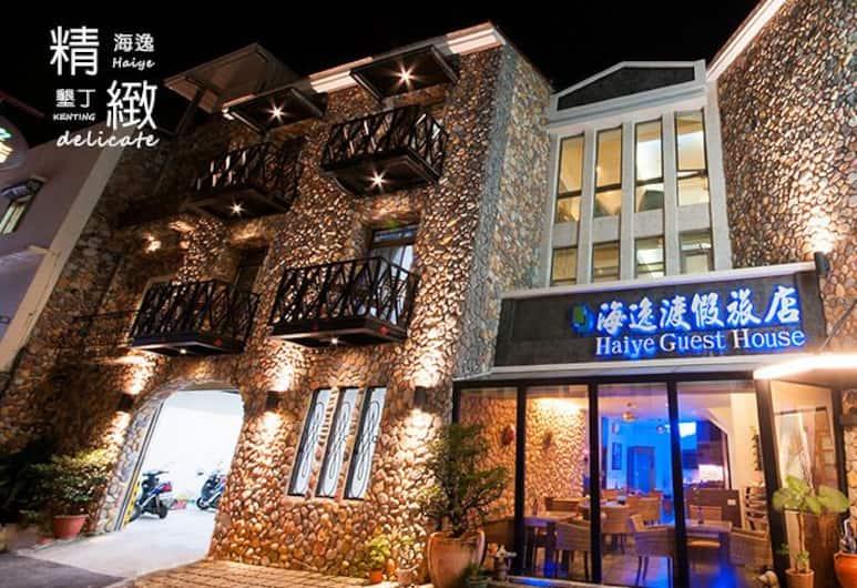 墾丁海逸渡假旅店, 恆春鎮, 飯店景觀