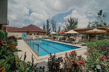 ภาพ Heaven Restaurant & Boutique Hotel ใน คิกาลี