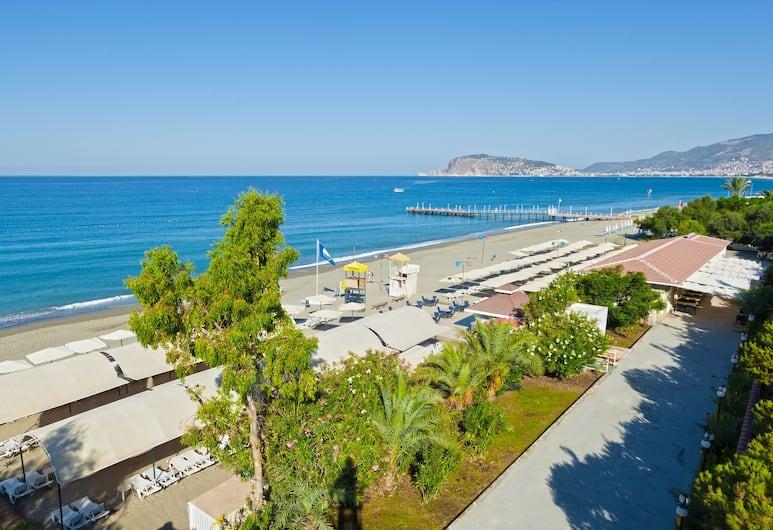 Club Paradiso Hotel - All Inclusive, Alanya, Plaj