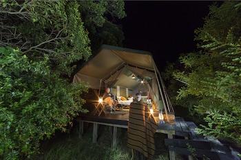 Slika: Julia's River Camp ‒ Maasai Mara