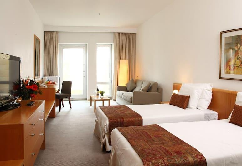 Hotel Beit Shmuel, Yerusalem, Kamar Double atau Twin Superior, Kamar