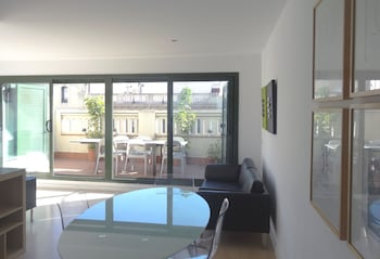 Picture of Plaza Catalunya City Center Apartments in Barcelona
