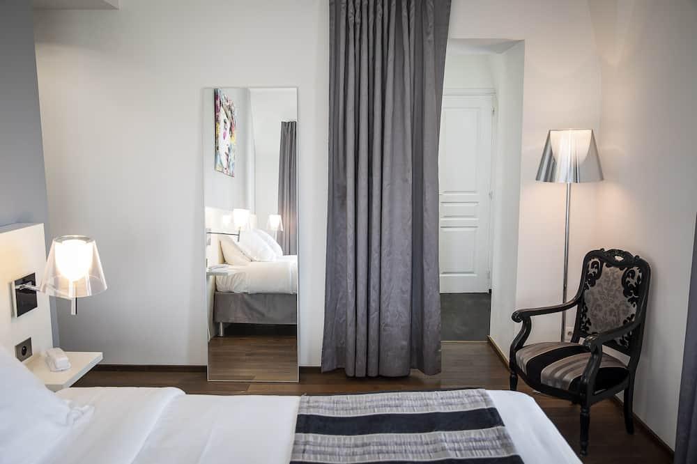 雙人或雙床房 (Prestige) - 客房