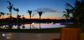 ภาพ Sun Hotel ใน ซานตากรุซ