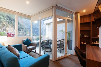 Bild vom Inti Punku MachuPicchu Hotel & Suites in Machu Picchu