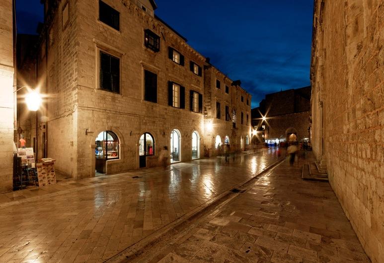Apartments Eleganca, Dubrovnik, Frente do imóvel